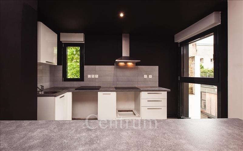 Vendita appartamento Metz 374500€ - Fotografia 4