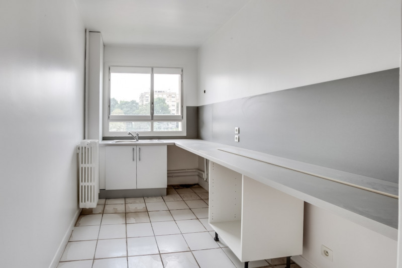 Sale apartment Garches 419 000€ - Picture 5