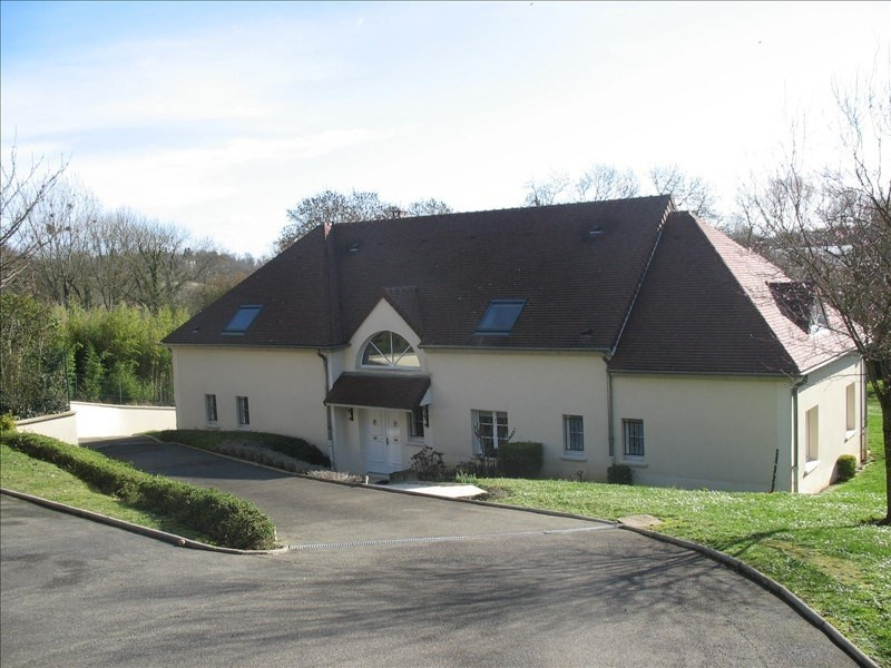 Deluxe sale house / villa Chambourcy 1 480 000€ - Picture 11