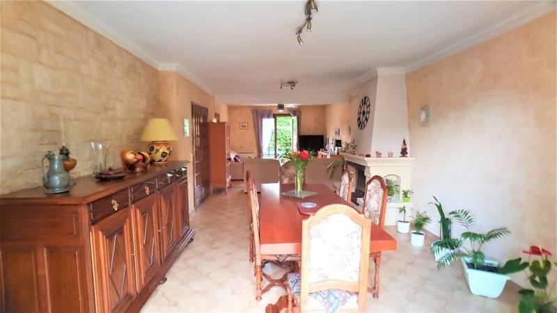 Sale house / villa Ormesson sur marne 568000€ - Picture 3