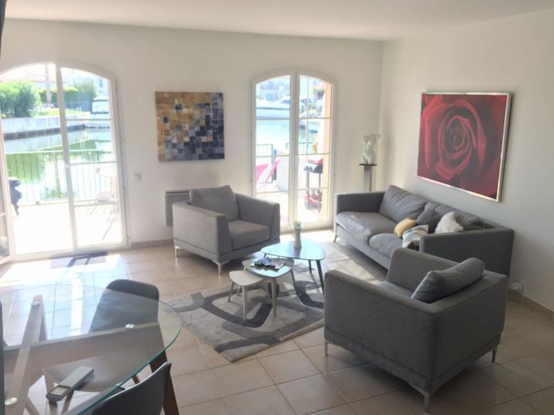 Vente maison / villa Aigues mortes 390000€ - Photo 2
