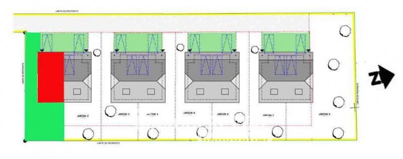 Sale house / villa Bonneville 283000€ - Picture 5