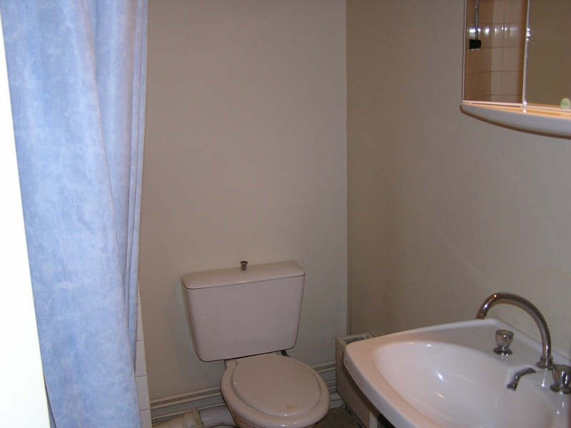 Rental apartment Limoges 200€ CC - Picture 4