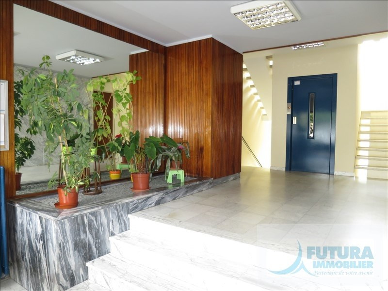 Sale apartment Metz 66000€ - Picture 7