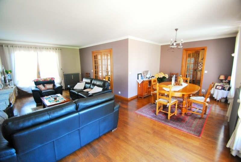 Vente maison / villa Bezons 515000€ - Photo 2