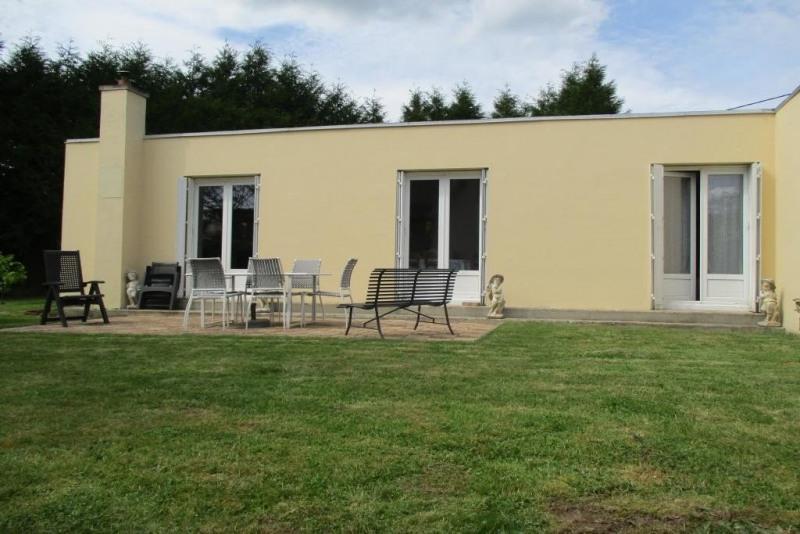 Sale house / villa Villers cotterets 196000€ - Picture 8