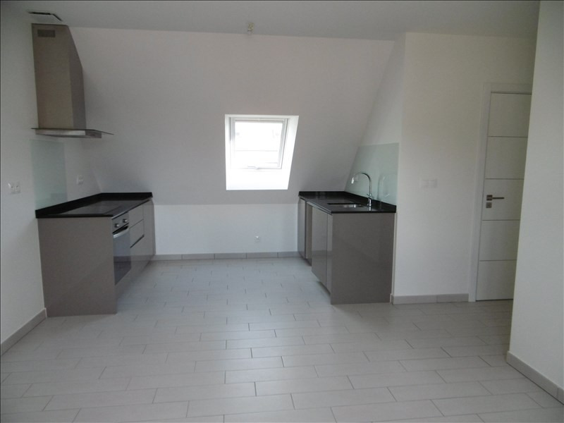 Rental apartment St jean de beauregard 510€ CC - Picture 6