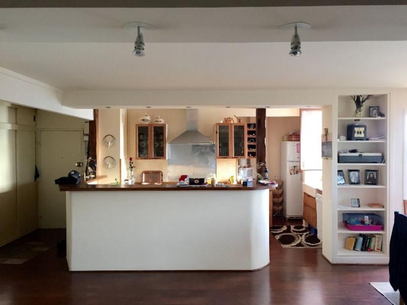 Sale apartment Beauvais  - Picture 3