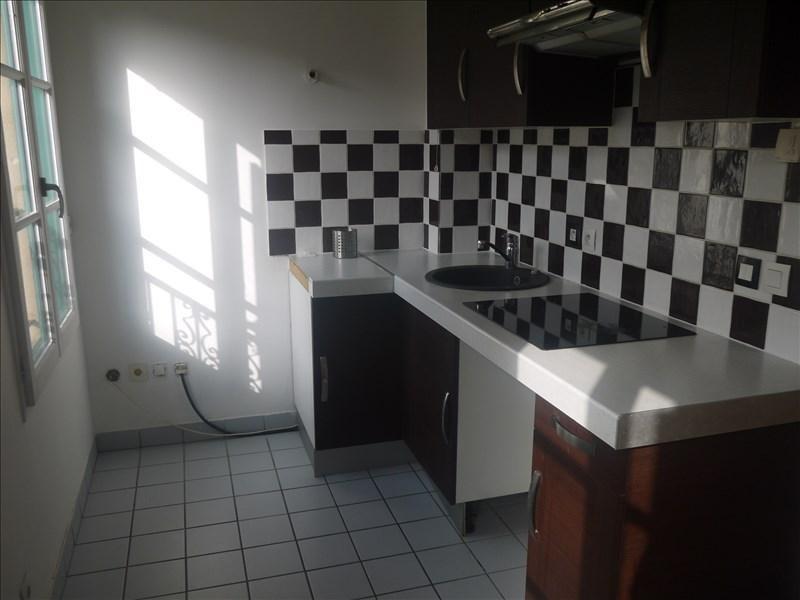 Location appartement Conflans ste honorine 700€ CC - Photo 3