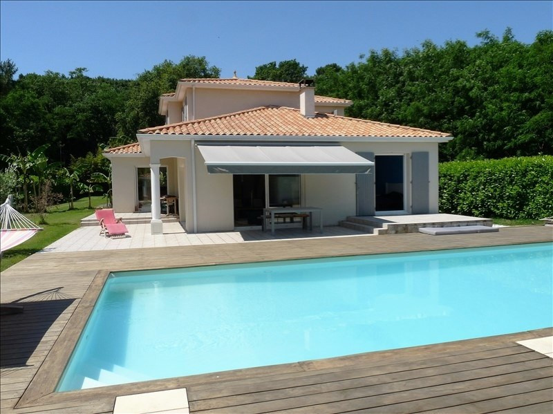 Deluxe sale house / villa St palais sur mer 698000€ - Picture 3