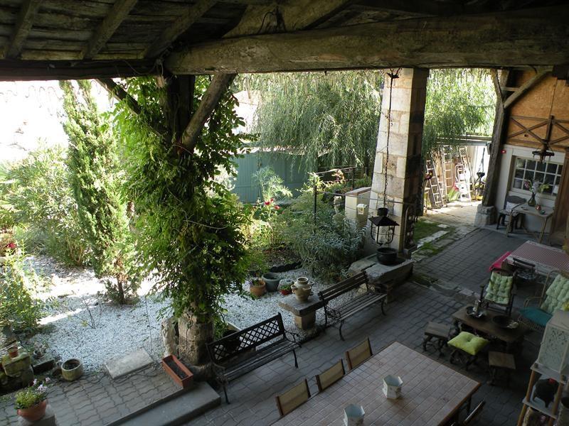 Life annuity house / villa Saintes 158000€ - Picture 1