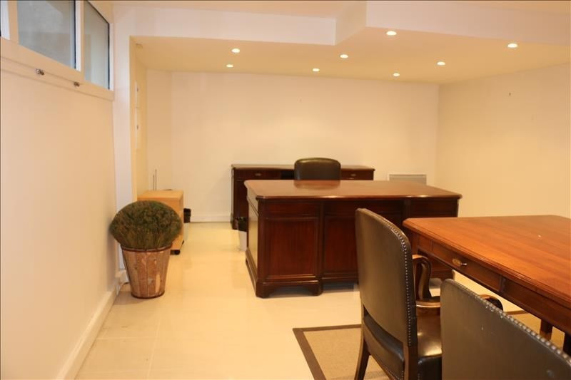 Rental office St nom la breteche 480€ HT/HC - Picture 3