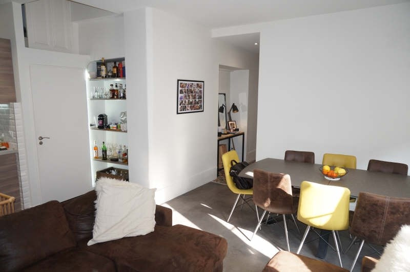 Sale apartment Vienne 214 000€ - Picture 3