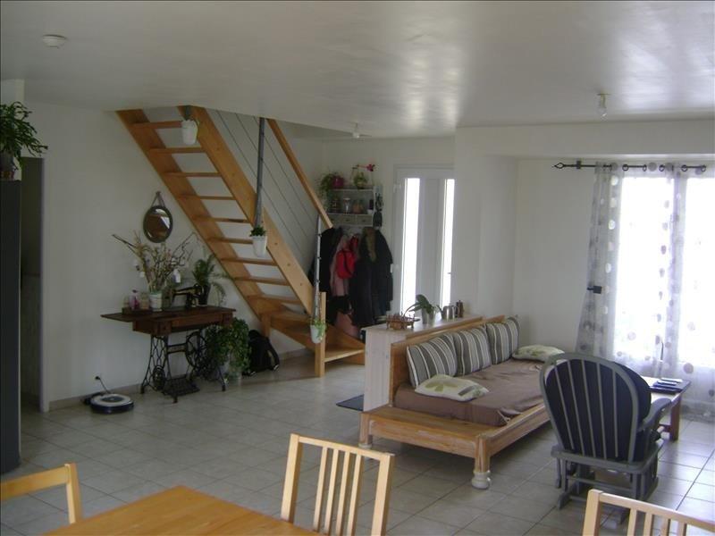 Sale house / villa Chateau renault 173500€ - Picture 5