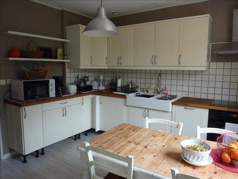 Sale house / villa Gometz le chatel 416000€ - Picture 10