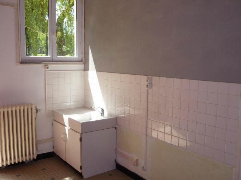 Location appartement Orbec 375€ CC - Photo 3