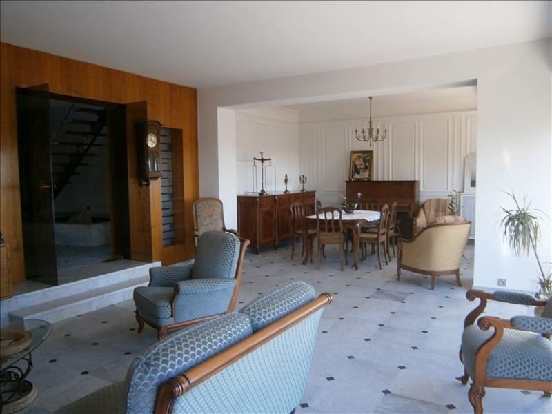 Vente maison / villa St prim 480000€ - Photo 8