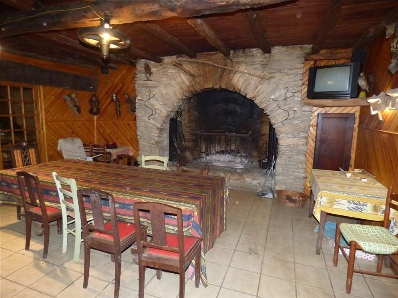 Sale house / villa Mazamet 235000€ - Picture 1