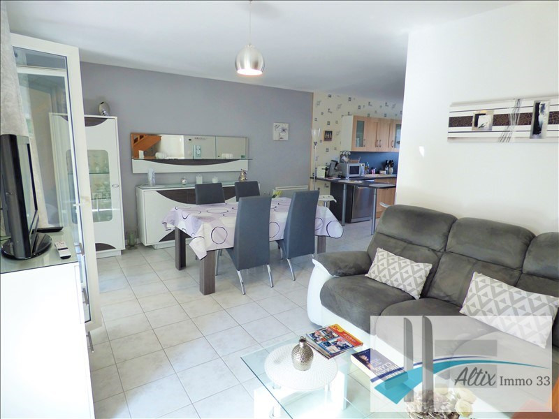 Venta  casa Ambares et lagrave 208000€ - Fotografía 4