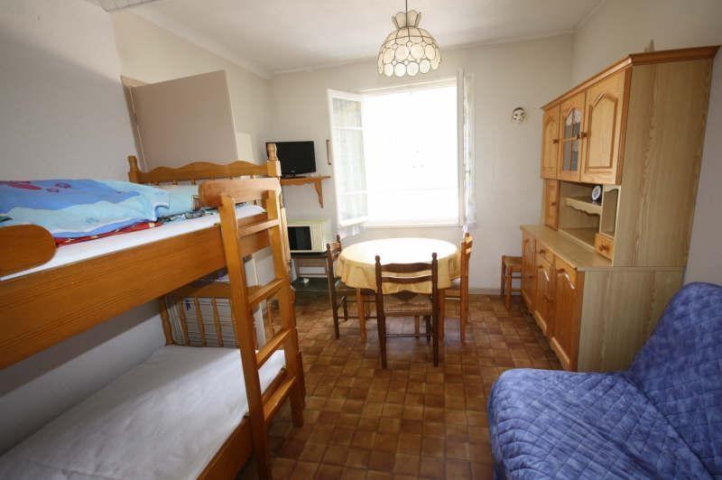 Vente appartement Vielle aure 49000€ - Photo 1