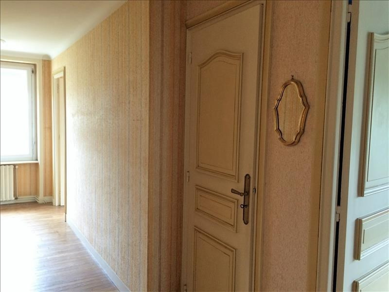 Sale house / villa Mellac 247 200€ - Picture 5