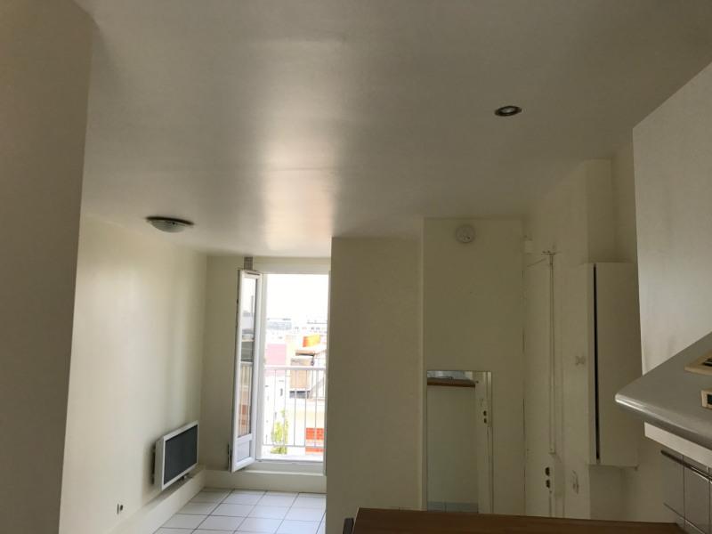 Rental apartment Paris 13ème 650€ CC - Picture 3