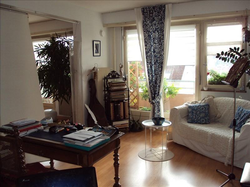Verkauf wohnung Strasbourg 216000€ - Fotografie 3