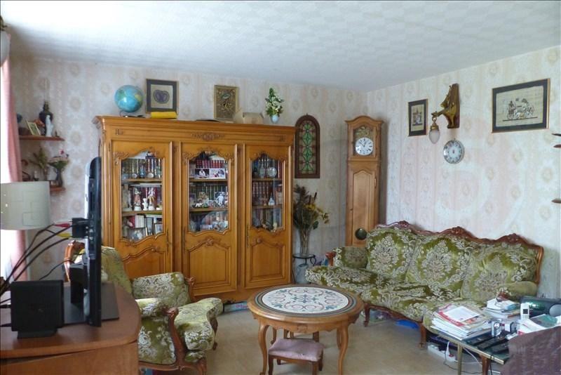Vente appartement Villemomble 239000€ - Photo 3