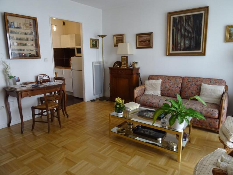 Vente appartement Lyon 6ème 210000€ - Photo 1