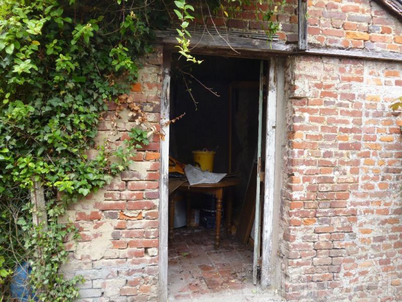 Vente appartement Lisieux 52300€ - Photo 7