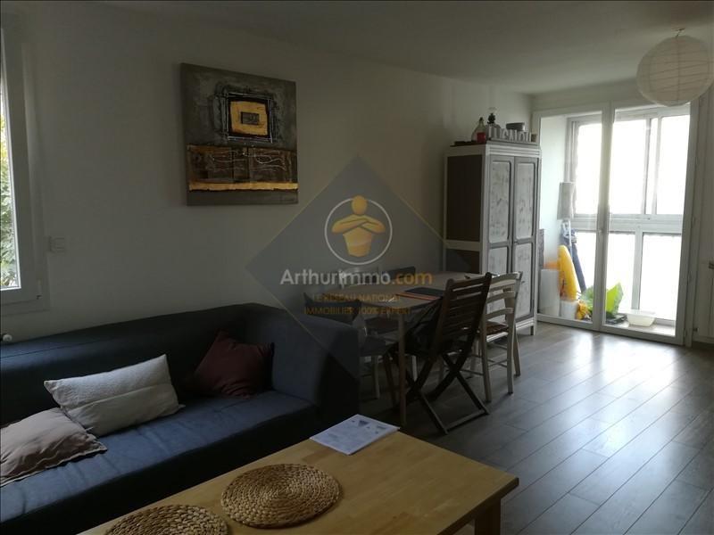 Vente appartement Sete 172000€ - Photo 3