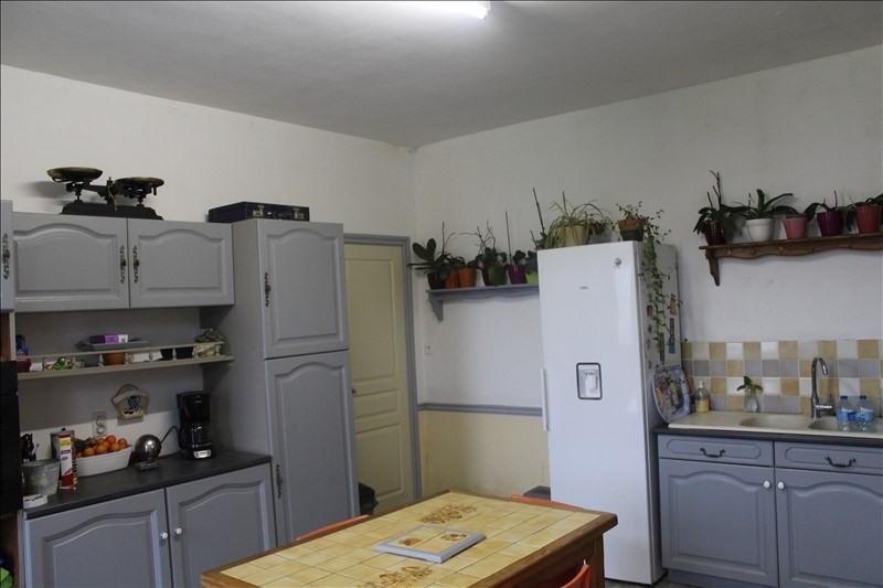 Vente maison / villa Bapaume 147500€ - Photo 4
