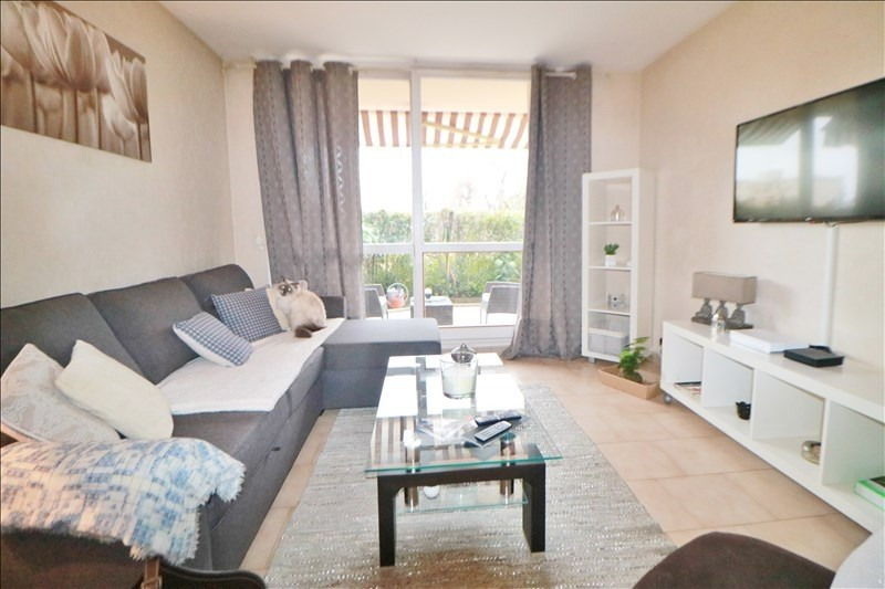 Sale apartment Nice 230000€ - Picture 1