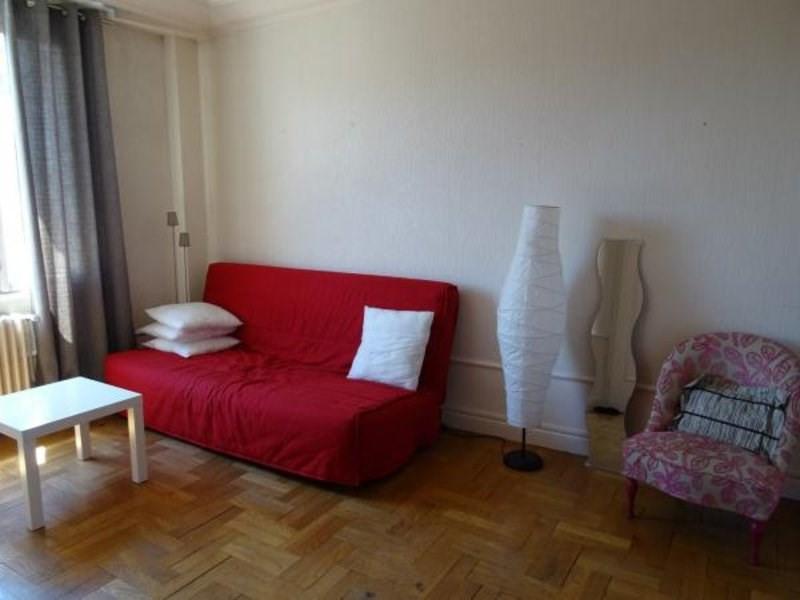 Location appartement Lyon 4ème 700€ CC - Photo 1