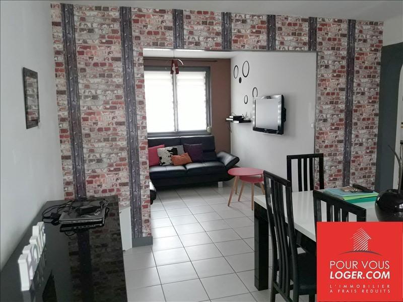 Sale house / villa St etienne au mont 152700€ - Picture 2