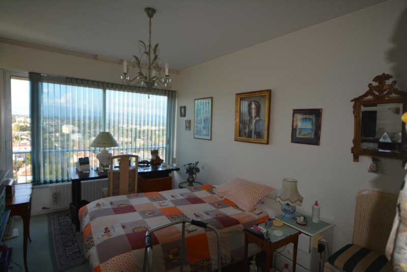 Vente appartement Antibes 388 000€ - Photo 4