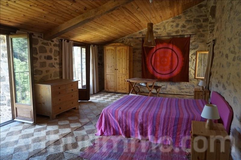 Location maison / villa Saint  privat 550€ CC - Photo 5