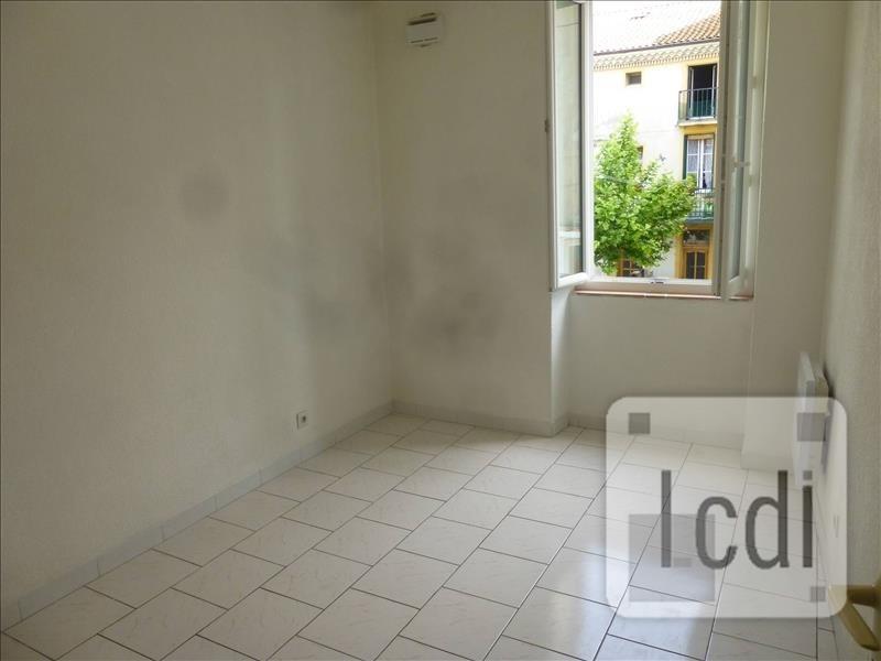 Vente appartement Le teil 39000€ - Photo 3