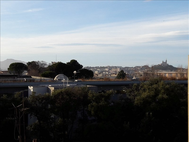 Location appartement Marseille 4ème 550€ CC - Photo 3