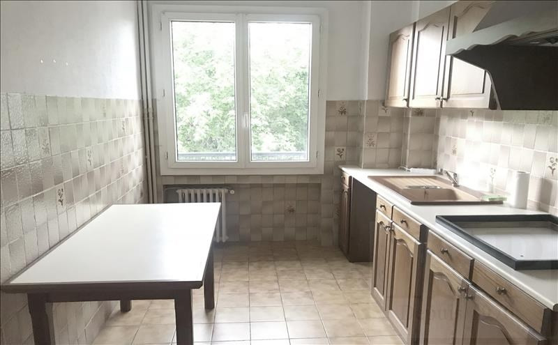 Vente appartement Aix en provence 420000€ - Photo 5