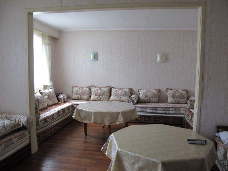 Sale house / villa Colombes 445000€ - Picture 1