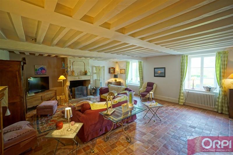 Deluxe sale house / villa Vernon 714000€ - Picture 4