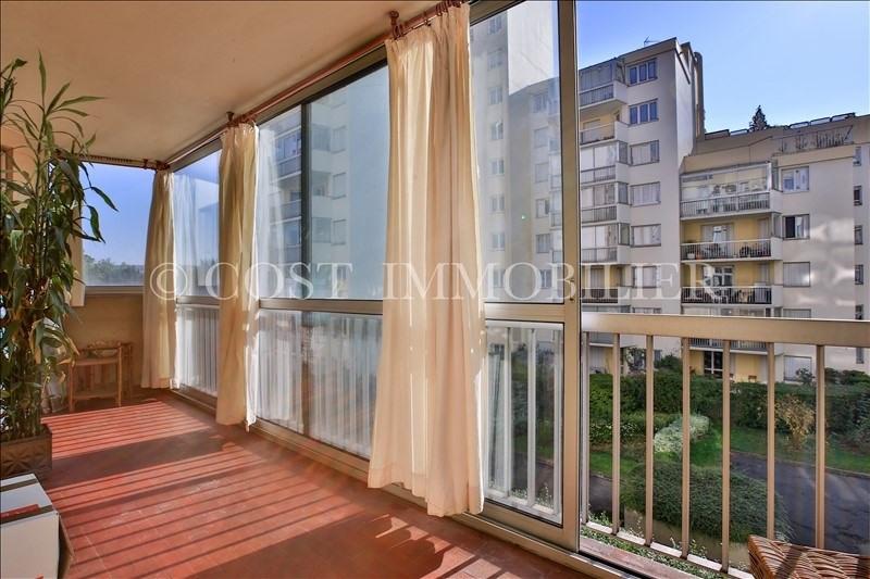 Venta  apartamento Asnières-sur-seine 309000€ - Fotografía 2
