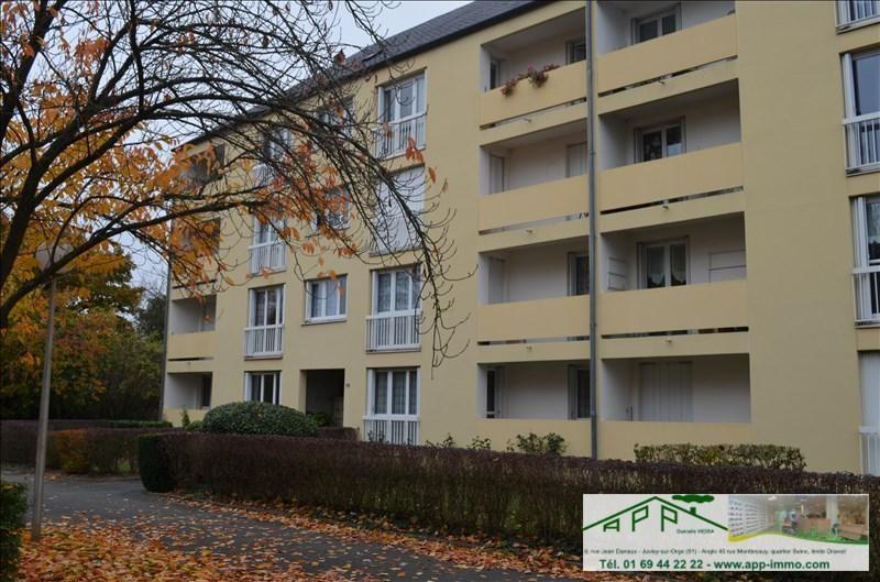 Location appartement Draveil 890€ CC - Photo 1