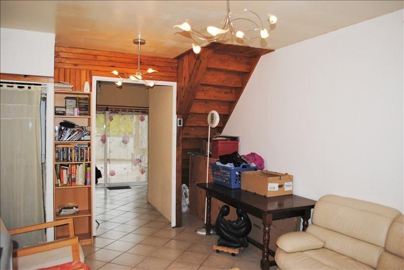 Sale house / villa Chablis 119000€ - Picture 9