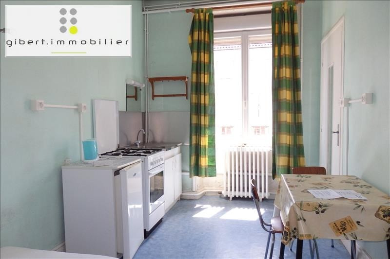 Vente appartement Le puy en velay 128 300€ - Photo 6