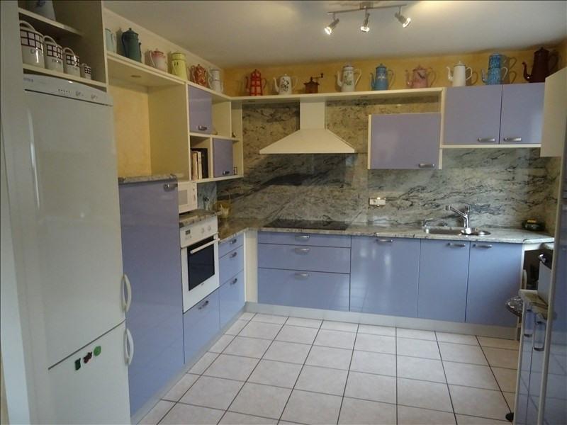 Vente appartement La roche sur foron 346500€ - Photo 2
