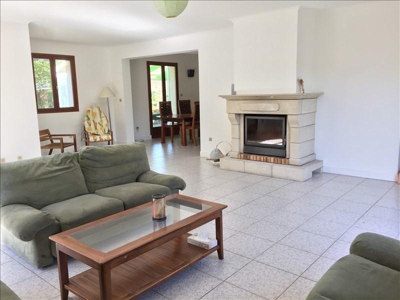 Vente maison / villa Mennecy 494000€ - Photo 3