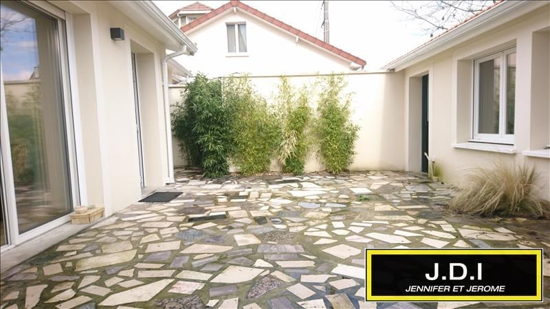 Sale house / villa St gratien 229 000€ - Picture 5