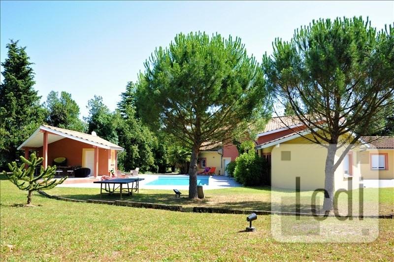 Vente de prestige maison / villa Brignais 690000€ - Photo 2